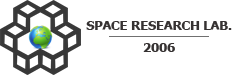Space Research Lab. Logo